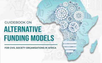 Alternative Funding Models Guidebook for CSOs in Africa