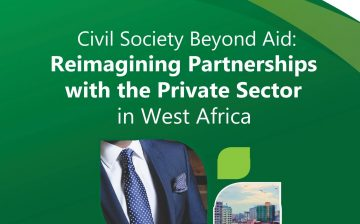 Reimagining Partnerships with the Private Sector in West Africa