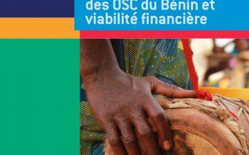 Benin CSI-RA Report
