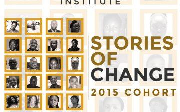 CSLI 2016 – Stories of Change