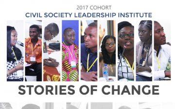 CSLI Stories of Change 2017
