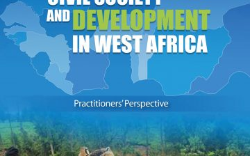 Civil Society and Development in West Africa