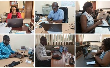 WACSI Holds First Board Meeting Online Amidst COVID-19