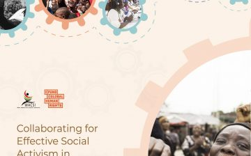 Collaborating for Effective Social Activism in West Africa – Experiences, Enabling Factors and Challenges