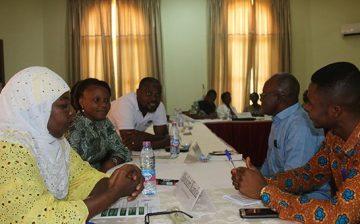 WACSI Boosts Communication Skills of CSOs in Ghana during COVID-19