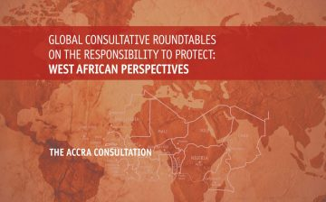 Global Consultative Roundtables