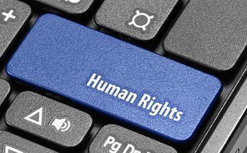 Promoting Human Rights through Technology