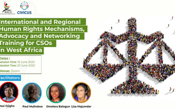 Enhancing CSOs' Knowledge and Skills in African and International Human Rights Instruments