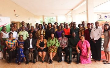 WACSI Convenes Key Civil Society Actors in Ghana to Assess the Legal Environment for CSOs in the Country