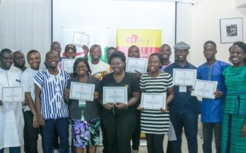 WACSI and PNA Enhance the Skills of CSOS in Parliamentary Advocacy and Engagement