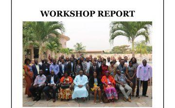 Regional Learning Workshop 2017