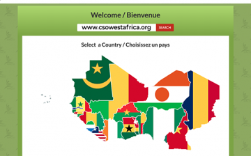 WACSI Strengthens the Communication Skills of CSOs in Côte d'Ivoire and Cape Verde during COVID-19