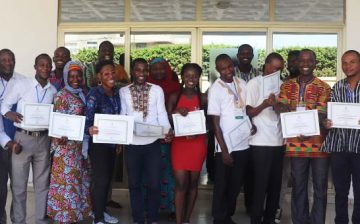 Strengthening CSOS to Raise Funds Locally!