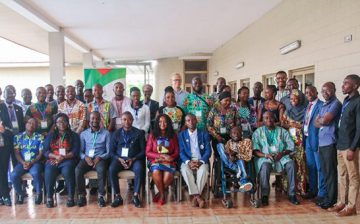 West African Activists Enhance their Ability to Effectively Conduct Non-Violent Mobilisation