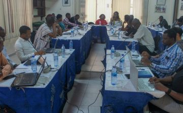 Domestic Resource Mobilisation: Pathway to Civil Society Sustainability in Ghana