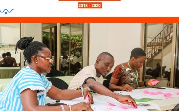 Looking Within: Stories from West Africa – 2018 to 2020