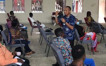 WACSI Rolls Out First Ever Course on Social Accountability for CSOs in Liberia – 296 CSO Reps Benefit