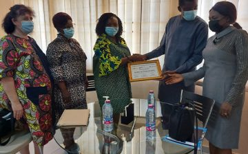 WACSI Hosts ARNOVA/AROCSA 2021 Leadership Fellows from Africa