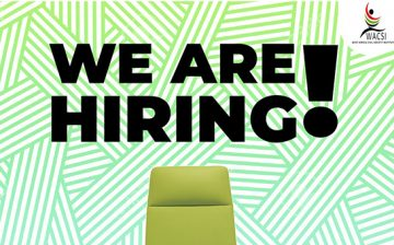 Job Vacancy: Finance and Administration Officer