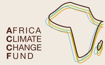Africa Climate Change Fund – Call for Proposal