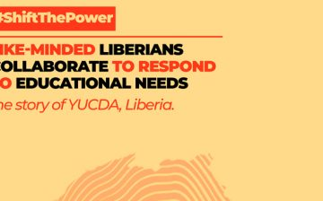 Like-minded Liberians collaborate to respond to educational needs-YUCDA